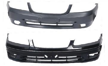 汽車保險杠支架使用什么POM材料生產?