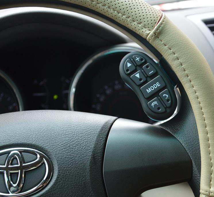 汽车方向盘多功能按键是什么材质用什么材料生产好?